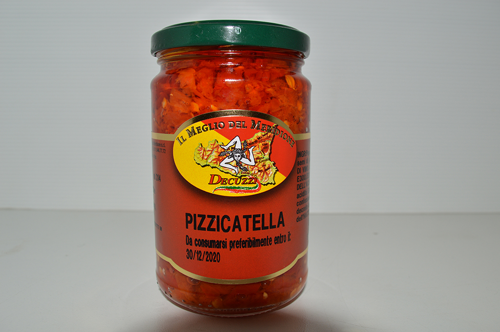 Pizzicatella